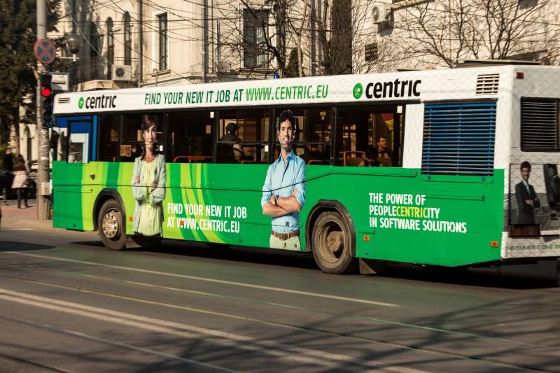 Tranzit Centric