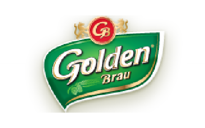 Logo Golden Brau