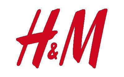 Logo H&M