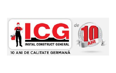Logo ICG