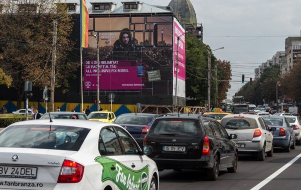 TELEKOM – Rebranding Romtelecom si Cosmote