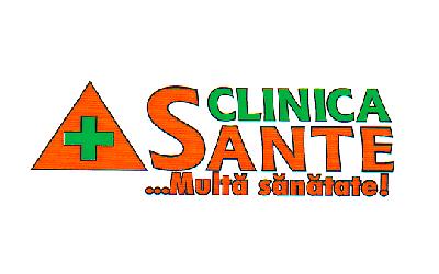 Logo Clinica Sante