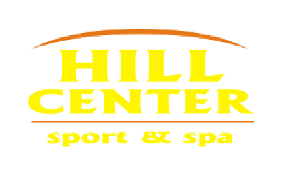 Logo Hill Center