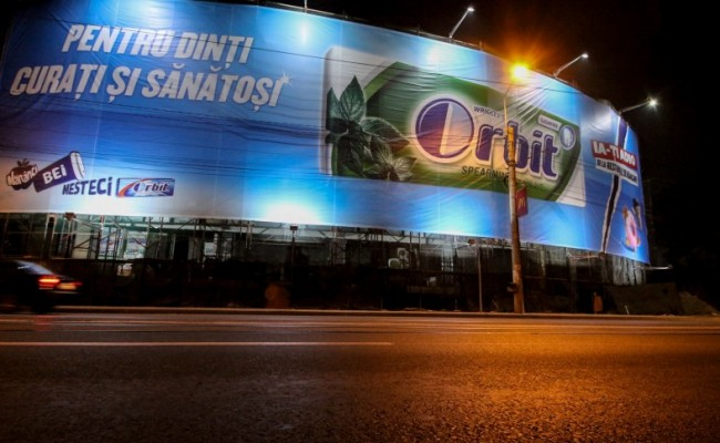 Mesh Orbit