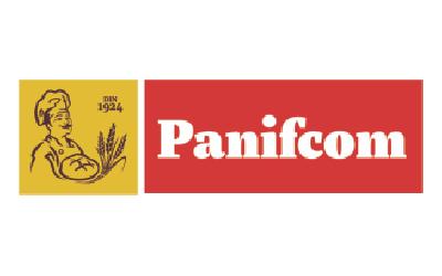 Logo Panifcom