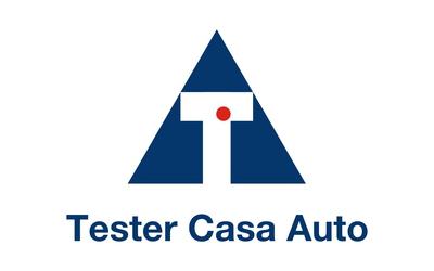 Logo Tester Casa Auto