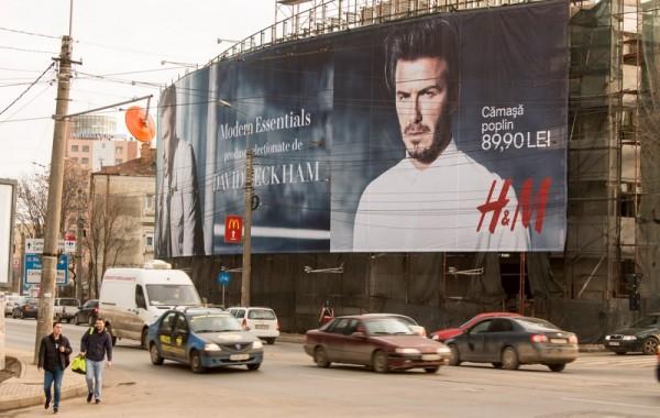 Mesh Beckham